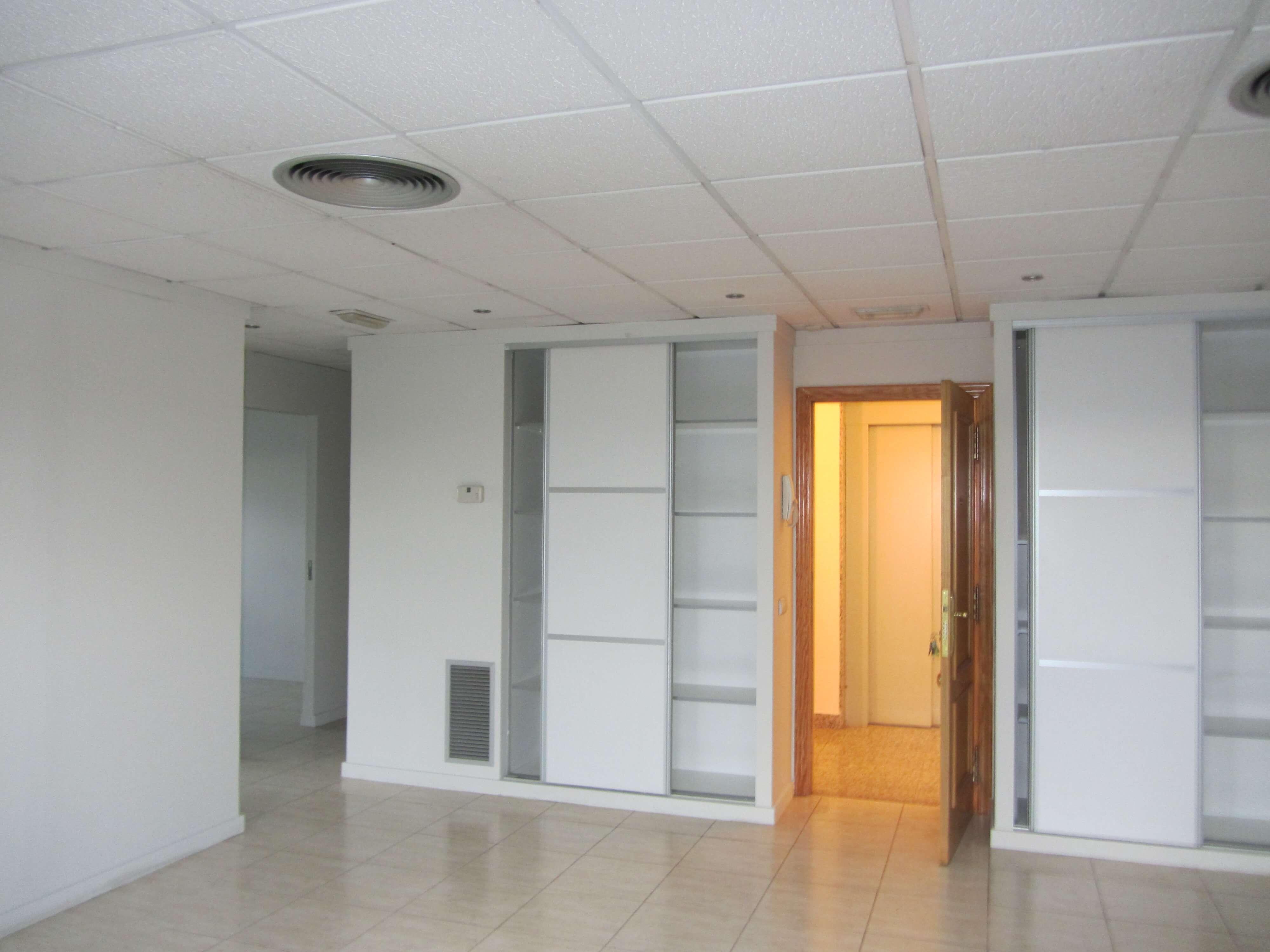 Oficinas Coslada Madrid - Entrada principal