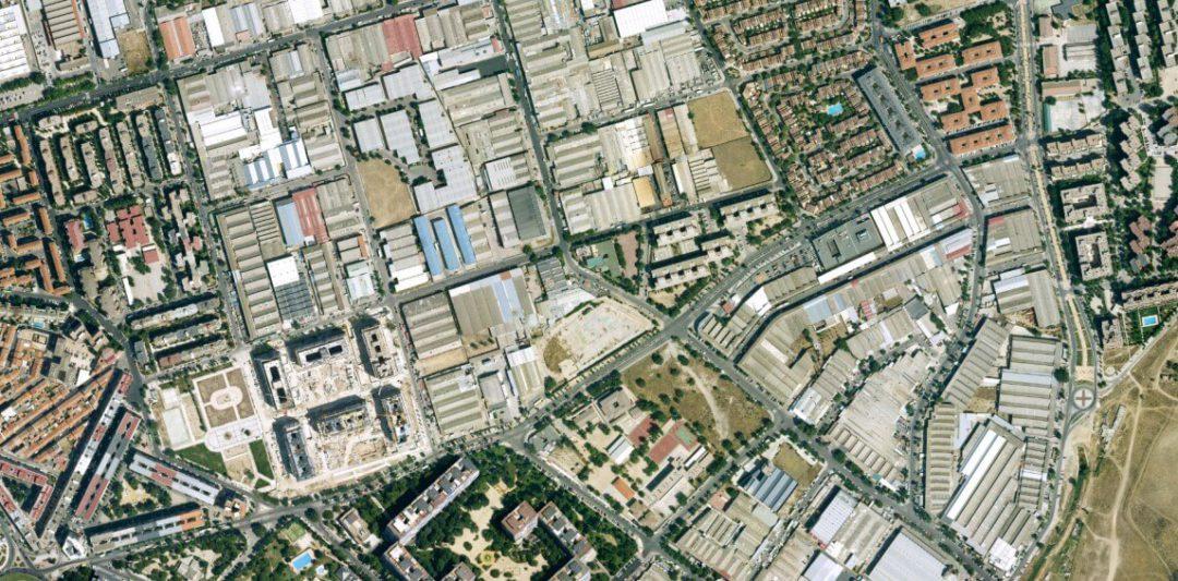 Parcela urbana en Torrejón de Ardóz, Madrid
